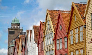 Autonoleggio Bergen