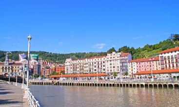 Alquiler de coches Bilbao
