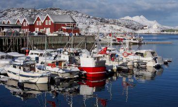 Autonoleggio Bodø