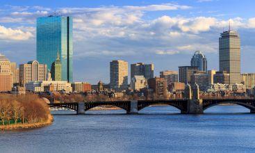 Car hire Boston