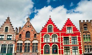 Autohuur Brugge