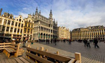 Car Rental Brussels
