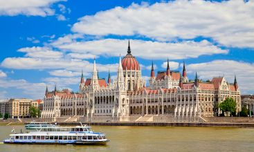 Autohuur Boedapest