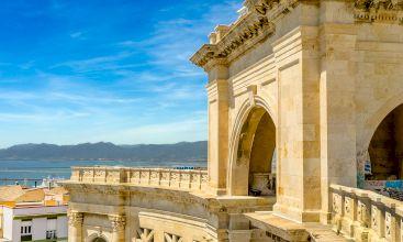 Alquiler de coches Cagliari