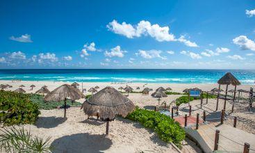 Aluguer de carros Cancún
