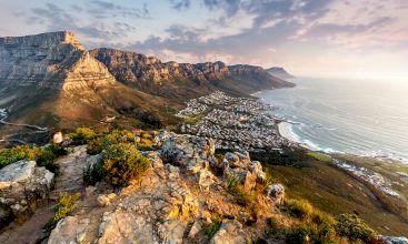Car hire Cape Town