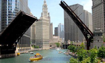Wypożyczalnia samochodów Chicago