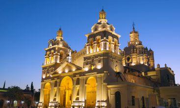 Aluguer de carros Córdoba