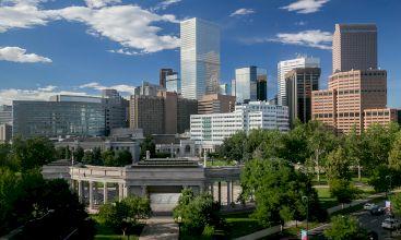 Alquiler de coches Denver