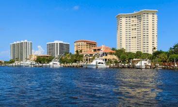 Aluguer de carros Fort Lauderdale