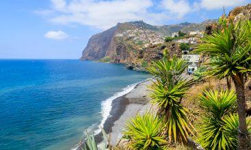 Alquiler de coches Funchal