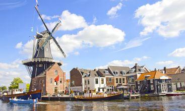 Autonoleggio Haarlem