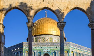 Location de voitures Jérusalem