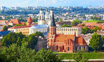 Autohuur Kaunas