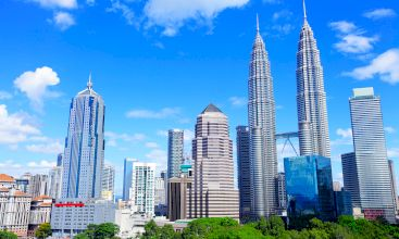 Car Rental Kuala Lumpur