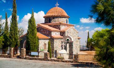 Autovermietung Larnaca