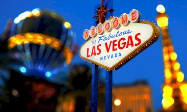 Autovermietung Las Vegas