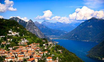 Car Rental Lugano