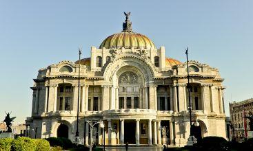 Aluguer de carros Cidade do México