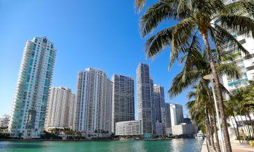 Autovermietung Miami