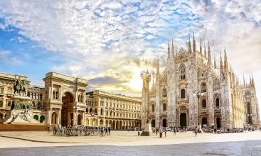 Billeje Milano