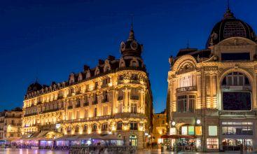 Autohuur Montpellier