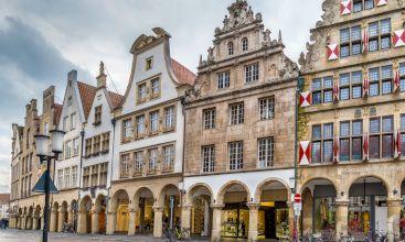 Mietwagen Münster