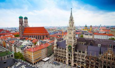 Billeje München
