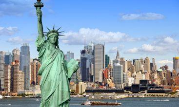 Autovermietung New York