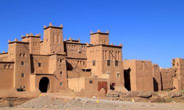 Alquiler de coches Ouarzazate