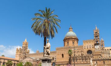 Autoverhuur Palermo