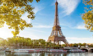 Auto mieten Paris