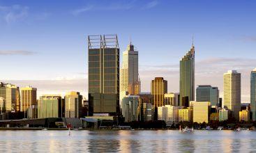 Alquiler de coches Perth