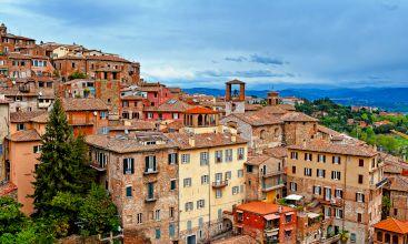 Autohuur Perugia
