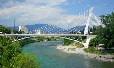 Mietwagen Podgorica