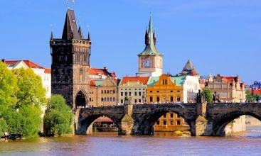 Location de voitures Prague