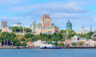 Billeje Quebec