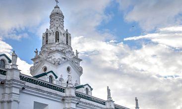 Autohuur Quito