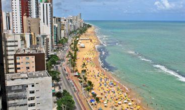 Car Rental Recife