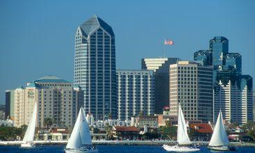 Location de voitures San Diego