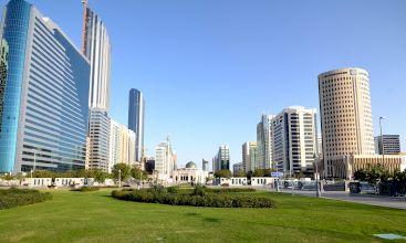 Location de voitures Abou Dabi