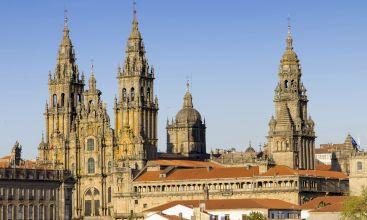 Autovermietung Santiago de Compostela