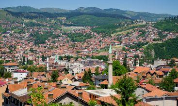 Autohuur Sarajevo
