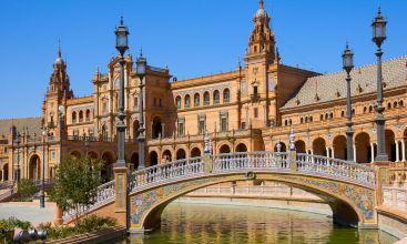 Car Hire Seville