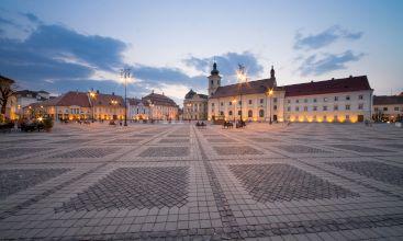 Billeje Sibiu