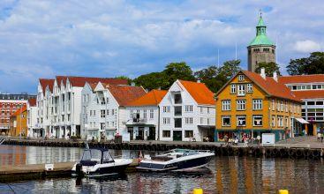 Bilutleie Stavanger