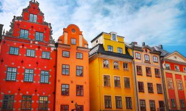 Biluthyrning Stockholm