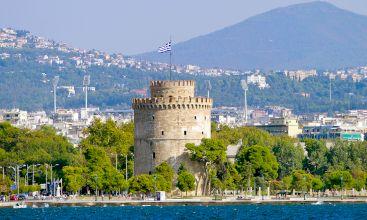 Car hire Thessaloniki
