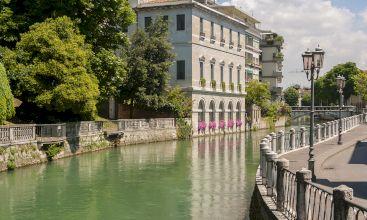 Autohuur Treviso