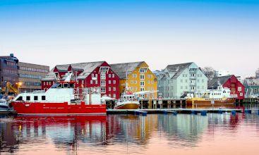 Autonoleggio Tromsø